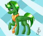 Rainbow Jet~