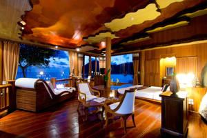 Panviman Resort President Suite by Panviman-Group