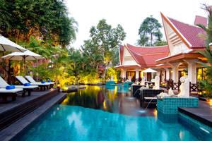 Deluxe Pool Access Panviman Koh Chang by Panviman-Group