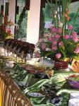 Breakfast Buffet @ Panviman Chiang Mai