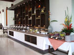 Breakfast Buffet @ Panviman