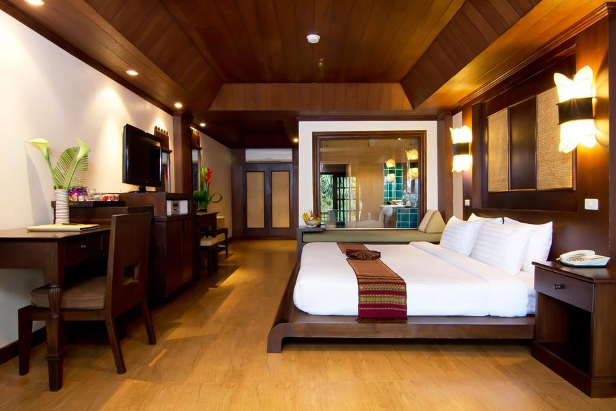 Spa Hotel Koh Samui