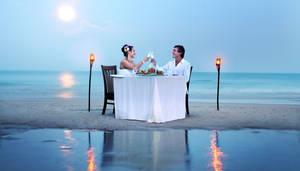Romantic Dinner @ Panviman