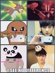 HitmonTao  Exo Pokemon macros