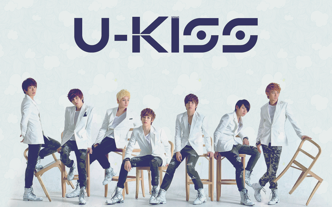Ukiss Wallpaper by SwagSagwa