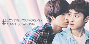 KaiSoo - Loving You Forever Can't Be Wrong by SwagSagwa