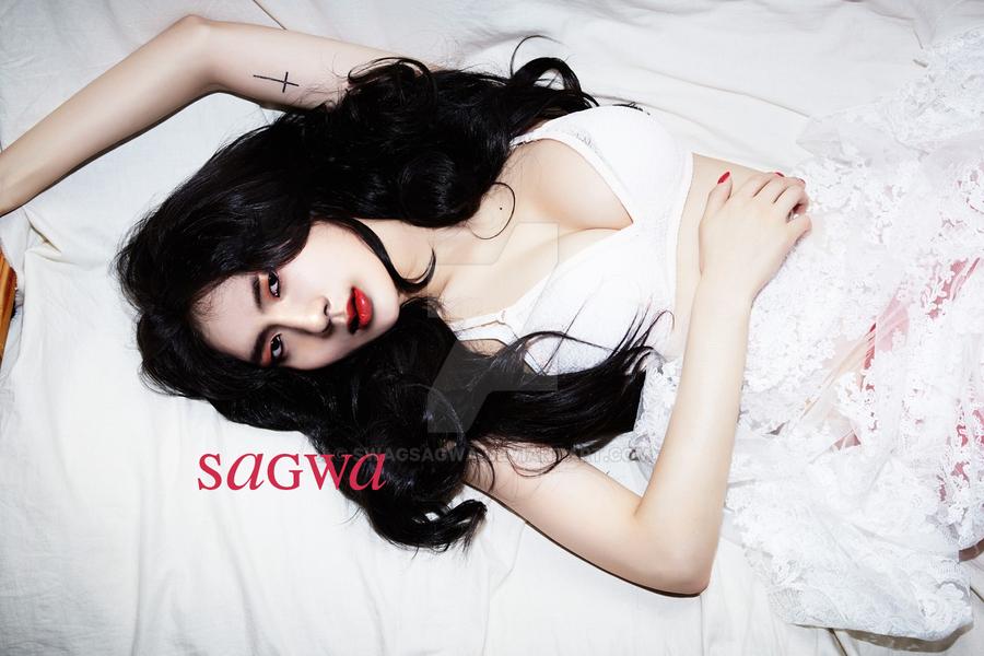 [BTS Girls] Jin by SwagSagwa