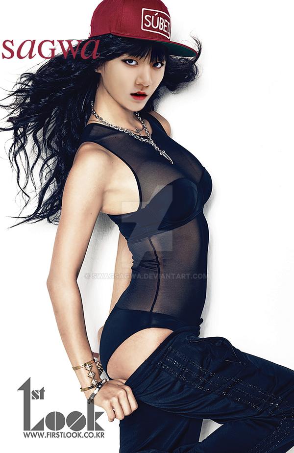 [BTS Girls] Jung Kook by SwagSagwa