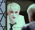 Draco malfoy redraw