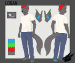 Reference Sheet for Logan