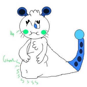 Chubby Siamophone