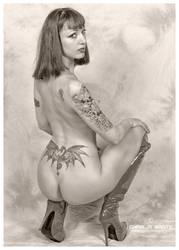 Franpire 07 011 3w by ChrisM-Erotic