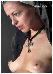 Kiara 36 53 1w by ChrisM-Erotic