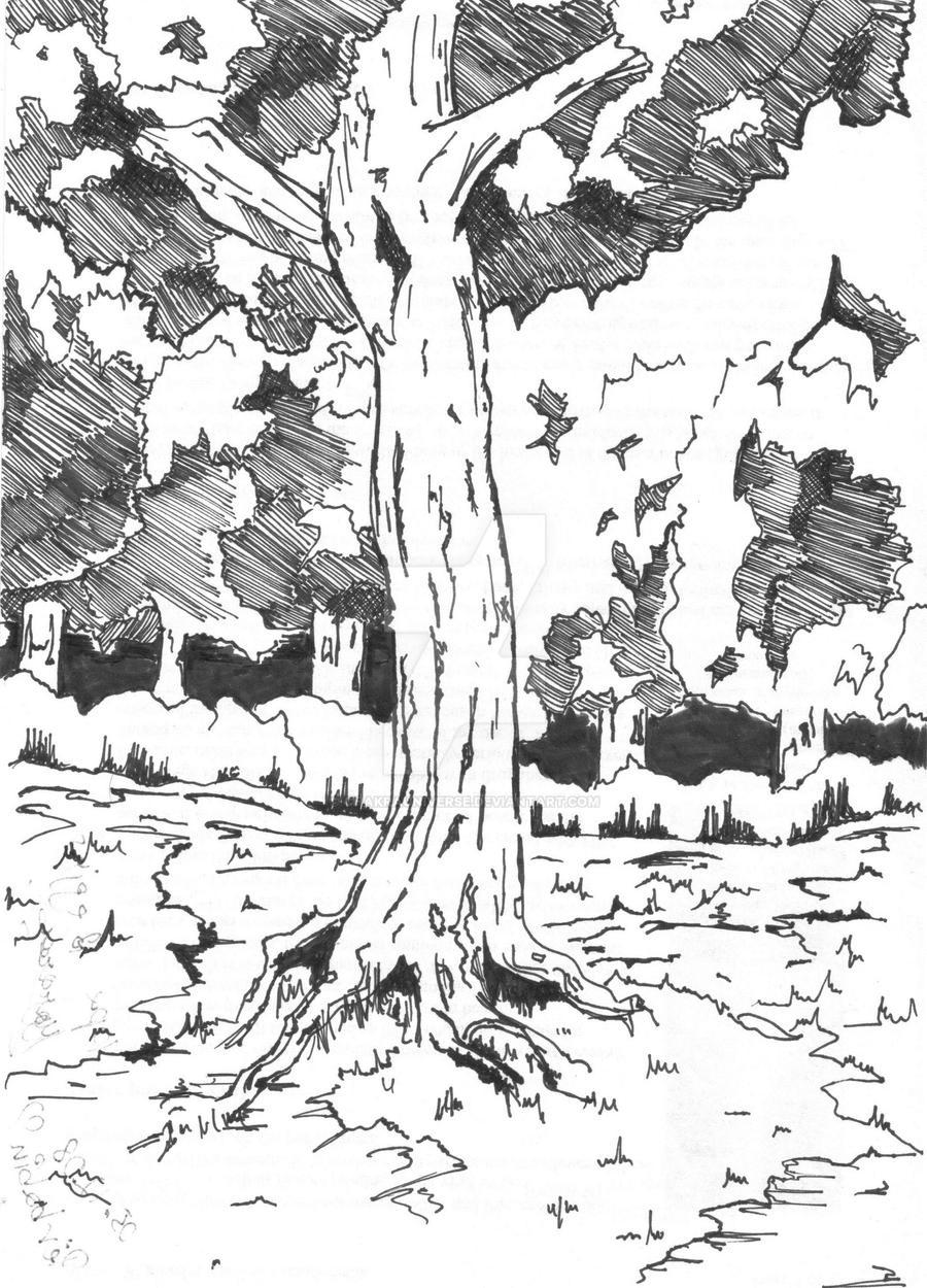 Manga Tree By Chakrauniverse Manga Tree By Chakrauniverse