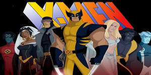 X-Men Sig