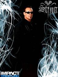 Sting Promo by deviantfafnir