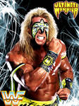 Ultimate Warrior Promo