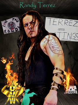 Randy Terrez Promo