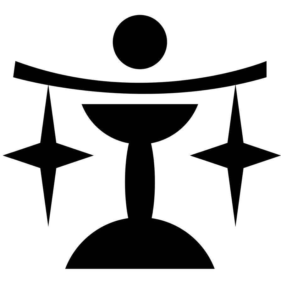 ace attorney series symbol attorney s badge by highpoweredart on