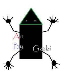 ArtByGzalzi's Profile Picture