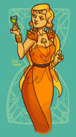 Citrine fusion by Eoskara