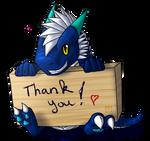 Thankies !!