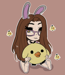 BunnyVoyage's Profile Picture