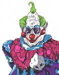 Killer Creepy Klown