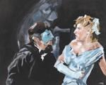 Phantom of the Opera color