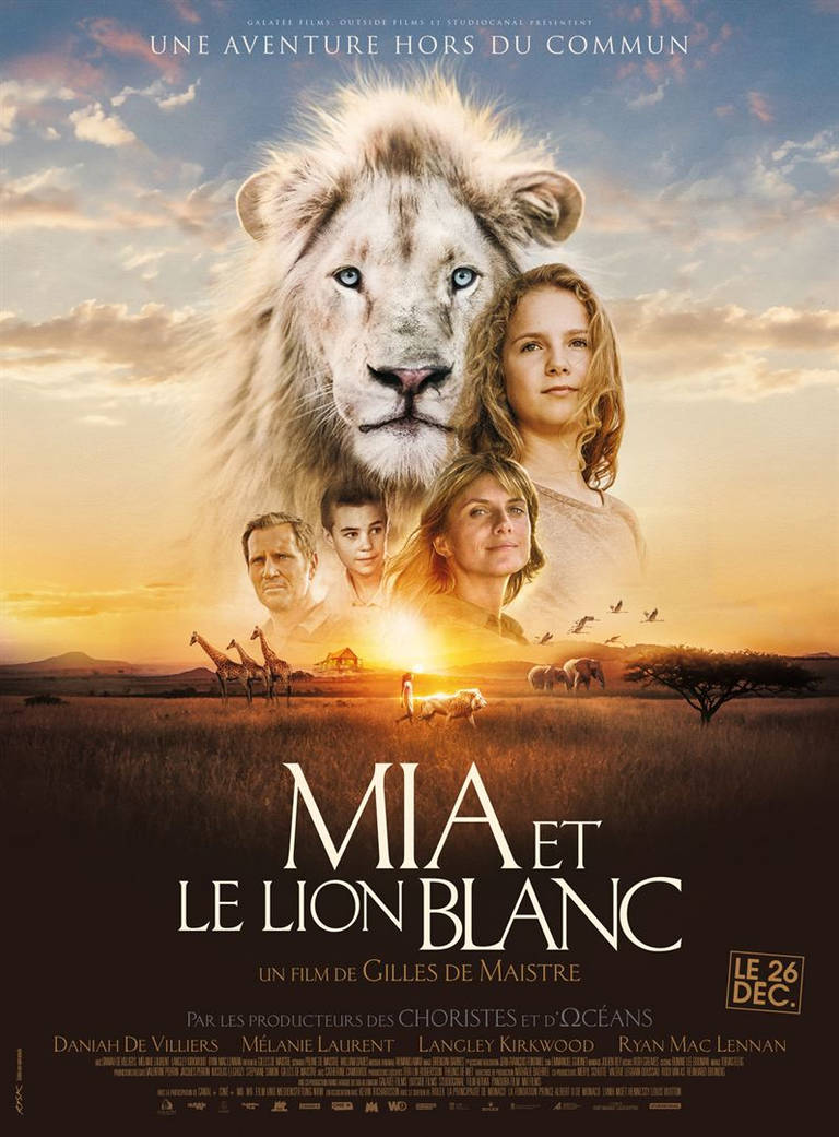 Lion Film Stream