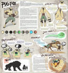 Pug Foo Reference DL
