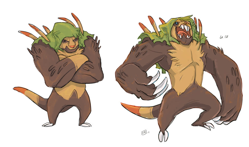 Chespin Final Evolution Chespin?