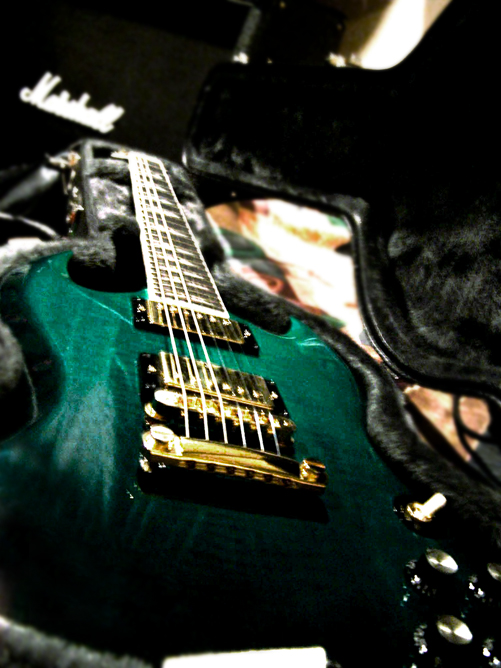 Only gibson is good enough by 4-Chords-For-a-Song on DeviantArt