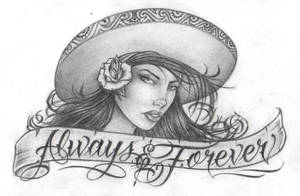 Always n Forever by lowlife619