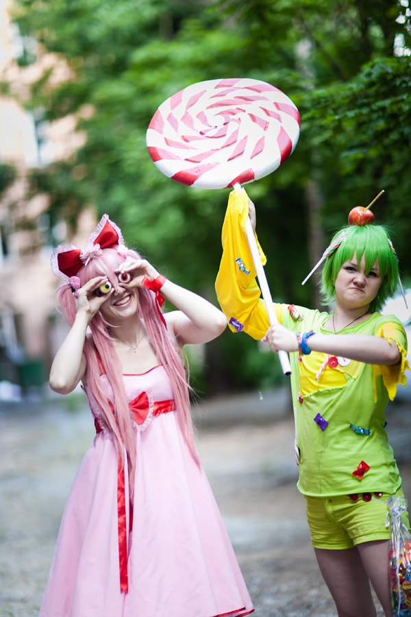 Happy Tree Friends - Nutty x Giggles by AmeTsumetay on ...