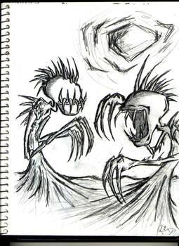 Root Monsters