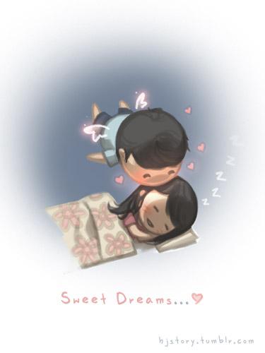 sweet dreams плохие свидания