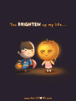 138. Brighten Up my Life