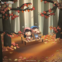 Just You and Me Fall Edition
