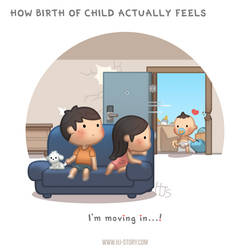 Birth of Child