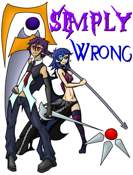Simply-Wrong's Profile Picture