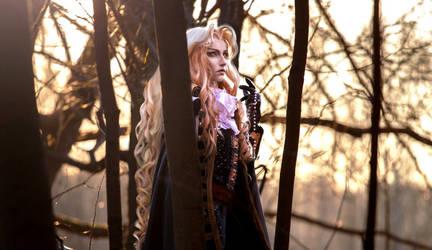 Alucard (Castlevania: Symphony of the Night )
