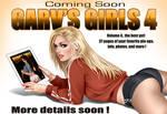 Garv's Girls Vol 4 ad by GARV23