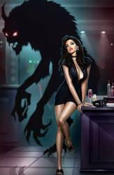 Tales of Terror Quarterly 2020 Halloween Spencial