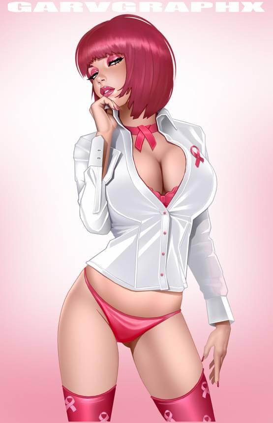 anime garvgirl