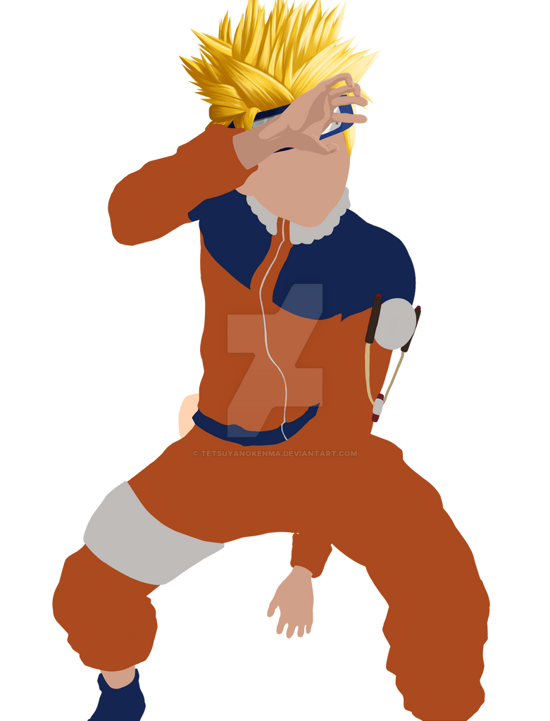 Naruto Original DP base colors update 2 by TetsuyaNoKenma