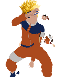 Yet Another Naruto DP update