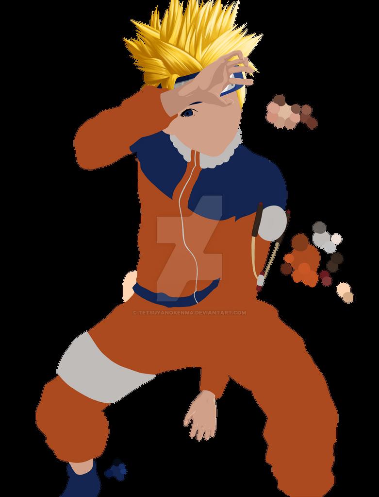 Yet Another Naruto DP update by TetsuyaNoKenma
