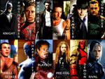 Super Heroes Wallpaper