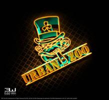 Urban Zoo Logo